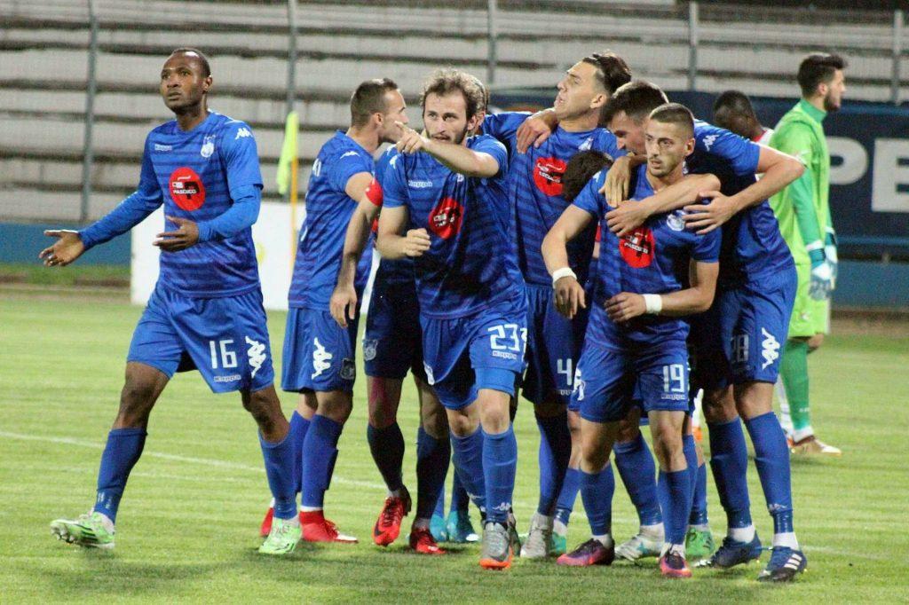Soi kèo Teuta Durres vs Beitar Jerusalem, 21h30 ngày 27/8, vòng loại Europa League