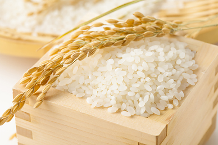 Nằm mơ thấy gạo có điềm gì? Chiêm bao thấy gạo đánh số gì?