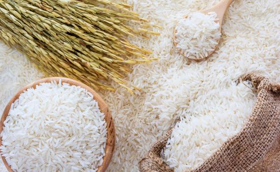 Mơ thấy lúa gạo báo hiệu điềm gì? Đánh số nào?