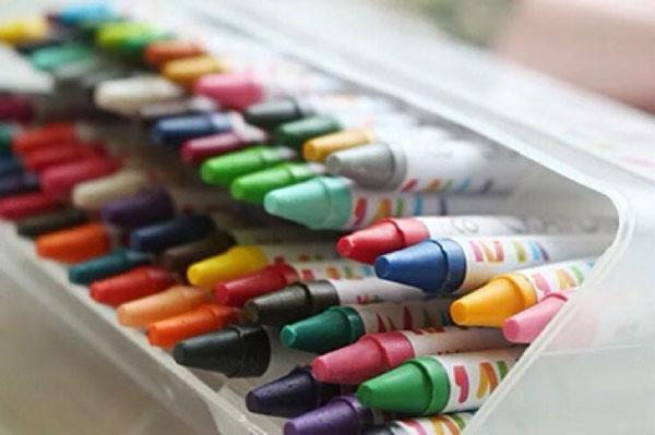 Mơ thấy bút màu đánh lô đề con gì chuẩn nhất?
