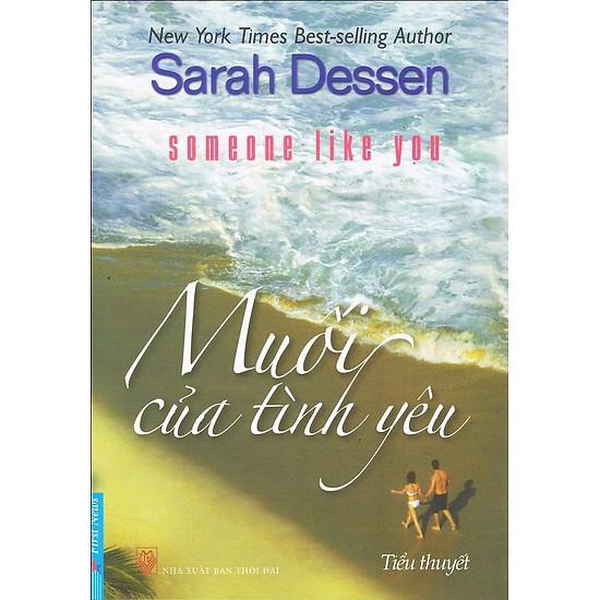 Review tiểu thuyết muối của tình yêu