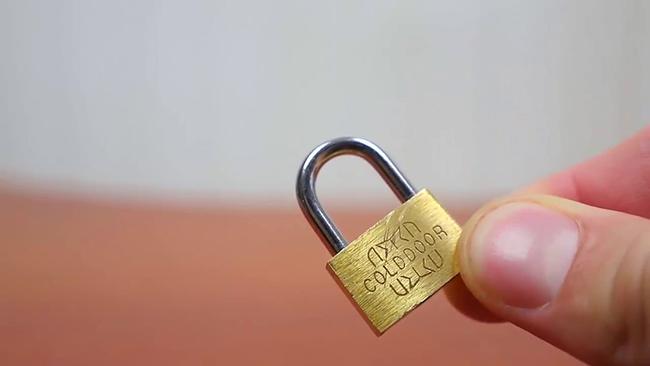 Mơ thấy ổ khóa đánh con gì? Giải mã chiêm bao thấy ổ khóa