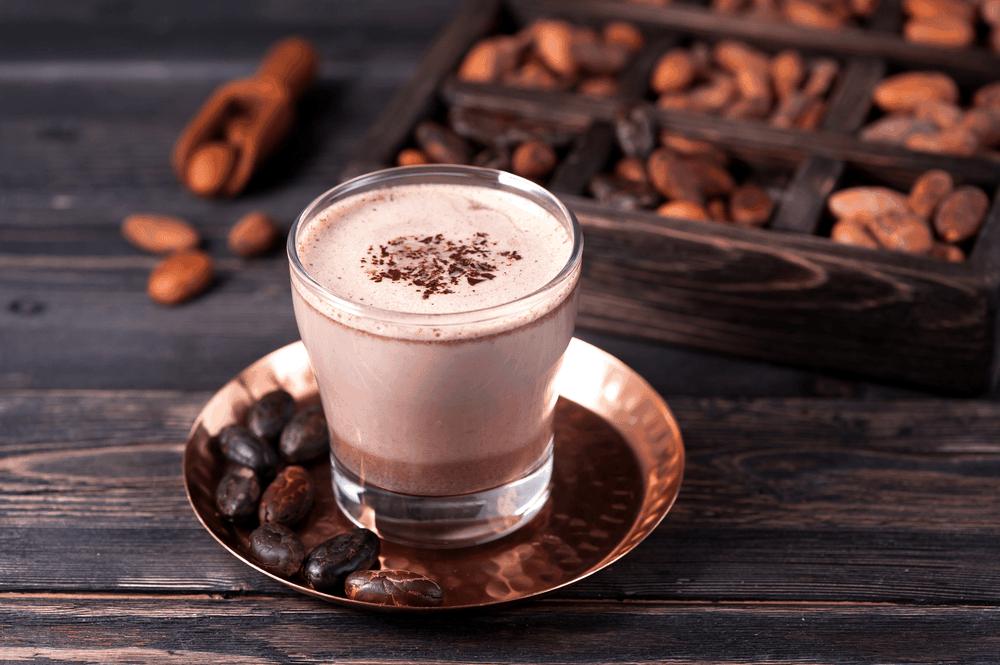 Một giấc mơ thấy cacao là thông điệp gì? Tốt hay xấu?