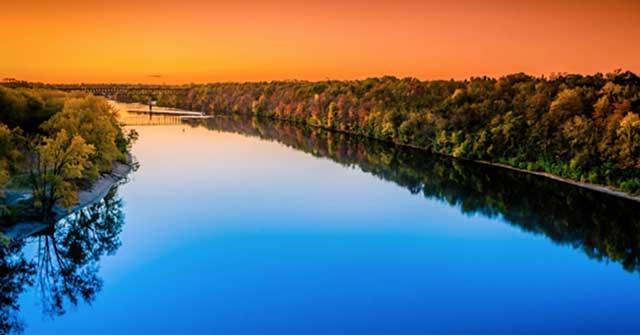 Mơ thấy nước sông có phải điềm báo đen đủi hay không?