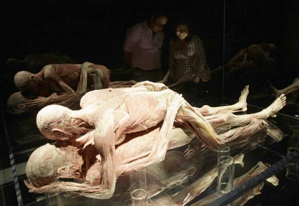 Nằm mơ thấy xác chết là điềm hên hay xui? Đánh số mấy?