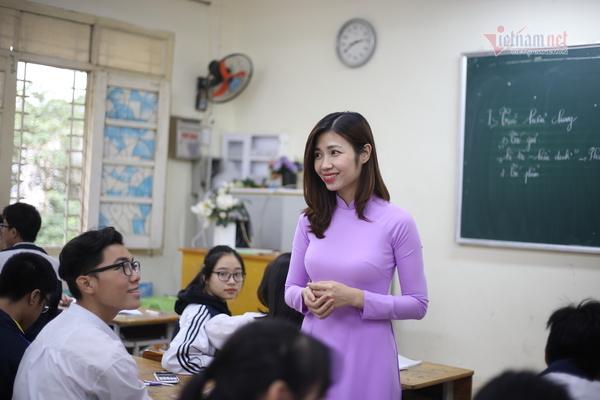 Nằm mơ thấy giáo viên là tốt hay xấu, đánh con số mấy?