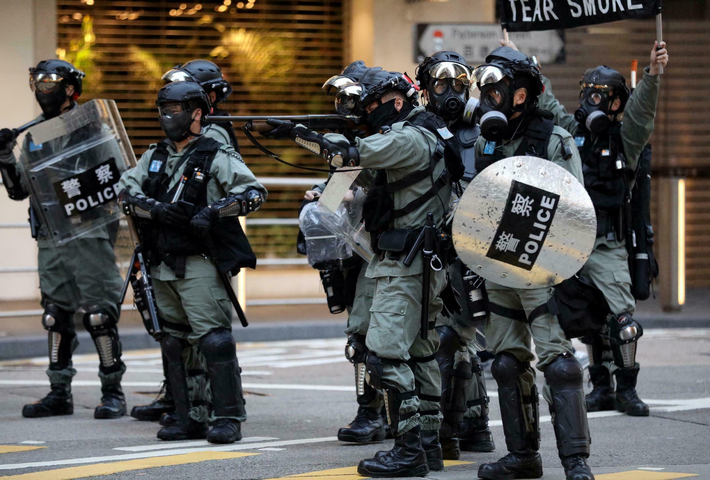 Nằm mơ thấy trốn thoát cảnh sát có ý nghĩa gì? Điềm báo gì?